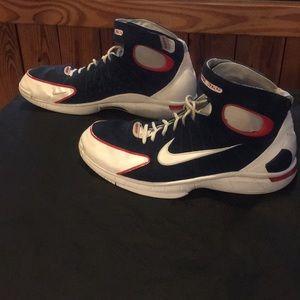 782a02781e8a Nike Shoes - Nike Zoom Huarache 2k4 Retro USA Olympic Kobe